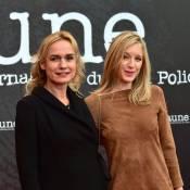Sandrine Bonnaire et Ludivine Sagnier, tandem solaire de Beaune