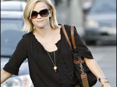 REPORTAGE PHOTOS : Reese Witherspoon... un super look !