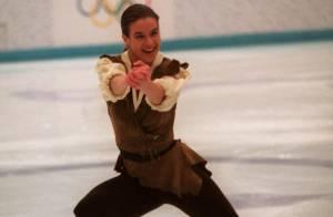 La patineuse Nancy Kerrigan enceinte de son troisième enfant