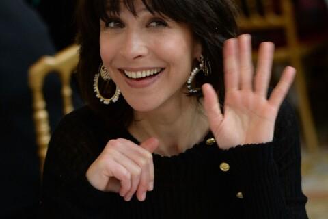 Sophie Marceau et Cyril Lignac : Le couple s'amuse à paparazzer... des paparazzi