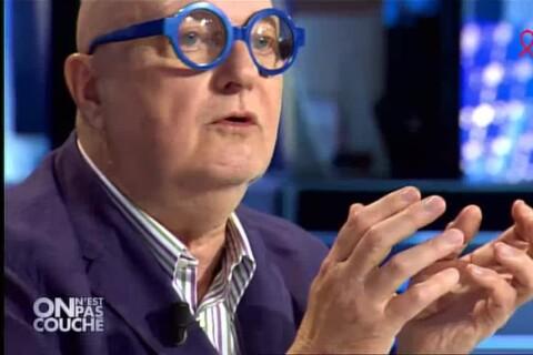 Jean-Pierre Coffe, sans limite : Le bel hommage de Laurent Ruquier