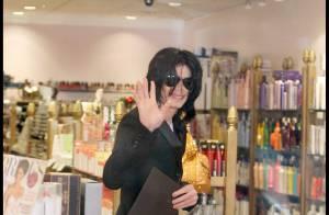REPORTAGE PHOTOS : Michael Jackson comme vous ne l'avez jamais vu... NORMAL !