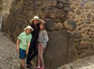 Gwyneth Paltrow en vacances avec les enfants, et en cuisine pour Chris Martin !
