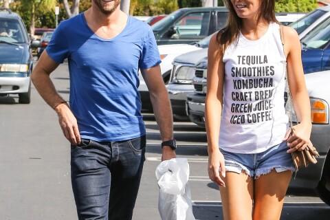 Brittny Ward : La chérie du pilote Jenson Button trop fière de son nouveau nez