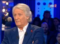 Patrick Sébastien : Des propos trash sur les enfants battus censurés dans ONPC !