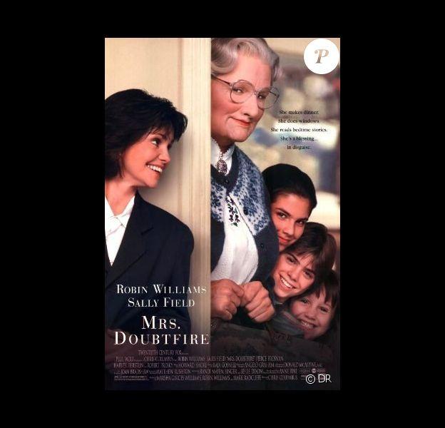 Image du film Mrs. Doubtfire