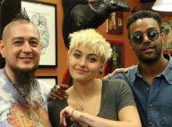 Paris Jackson, 18 ans déjà : Son premier tatouage en hommage à son défunt papa