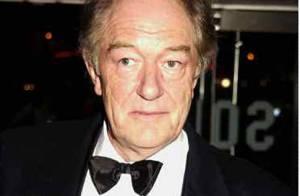 Sir Michael Gambon, Dumbledore dans 'Harry Potter', bientôt papa à 68 ans !