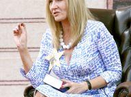 J.K. Rowling : Une chaise symbolique s'envole aux enchères à un prix dingue !