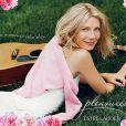 Version 2008 : Gwyneth Paltrow, égérie de Pleasures d'Estée Lauder