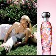 Gwyneth Paltrow, égérie de Pleasures d'Estée Lauder