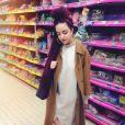 Shera Kerienski : La star de Youtube est devenue chroniqueuse dans TPMP