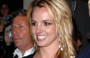 PHOTOS : Britney Spears vous ouvre les portes de ses répétitions top secrètes !