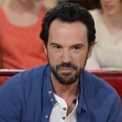 """Gérald de Palmas : """"J'essaie de contrôler la violence que j'ai en moi..."""""""