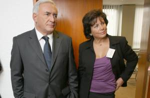 Affaire Dominique Strauss-Kahn : 'Une grave erreur de jugement, pas d'abus de pouvoir'... il est blanchi !