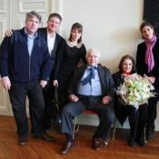 Michel Galabru : Les mots de ses fils, Jean et Philippe, à sa mémoire