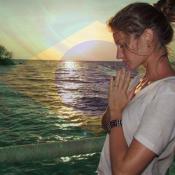 Gisele Bündchen, Gwyneth Paltrow, la fièvre du Yoga contamine les VIP !
