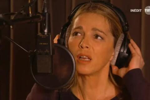 """Hélène Rollès, le come-back : Son nouveau single, """"Effacer le passé"""" !"""