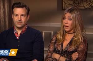Jennifer Aniston face à l'aveu de Jake Gyllenhaal :