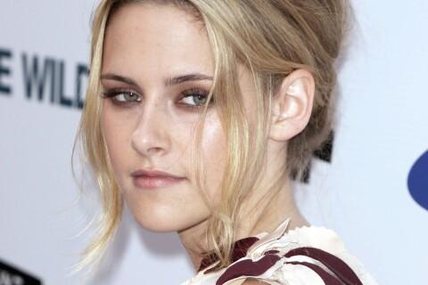 Kristen Stewart : Main dans la main avec Soko, elle s'affiche blonde...
