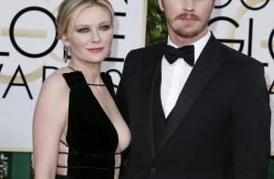Kirsten Dunst et Garrett Hedlund, c'est fini ! Le couple est séparé...