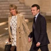 Brigitte et Emmanuel Macron : Un roman d'amour pas comme les autres