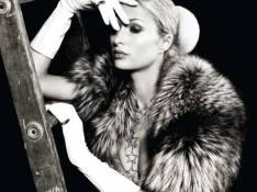 PHOTOS : Paris Hilton réfléchit... regardez, c'est surprenant !