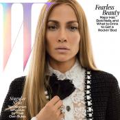 """Jennifer Lopez en couple avec Casper Smart : """"J'ai toujours envie de me marier"""""""