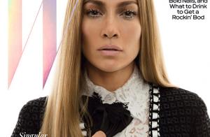 Jennifer Lopez en couple avec Casper Smart :