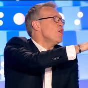 """ONPC : L'émission perturbée par Nuit debout, Laurent Ruquier """"supplie"""" le public"""
