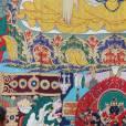 Le roi Jigme Khesar Namgyel Wangchuck a annoncé le prénom de son fils de 2 mois le Gyalsey Jigme Namgyel Wangchuck lors de la cérémonie traditionnelle de révélation de son prénom en présence de sa femme la reine Jetsun Pema et des membres de la famille royale, le 16 avril 2016 au temple de Punakha.