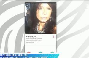 Nathalie (La Villa des Coeurs Brisés 2) n'a pas menti sur son âge et le prouve