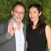 Jean Reno amoureux, Katie Holmes... : Réunis pour le dîner d'artistes