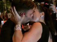 Ricky Martin : Un baiser passionné à une femme pour 90 000 dollars !