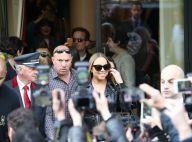 Mariah Carey provoque une émeute à Paris : Ses fans se battent pour un selfie