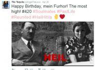 Tila Tequila : Ses tweets choc qui font l'apologie d'Hitler