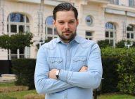 """Xavier Pincemin (Top Chef 2016), """"supermotivé"""" à l'idée d'affronter Pierre Augé"""