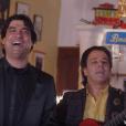 Rey, Mounin et Chico Bouchikhi... Chico & the Gypsies ont fait paraître en 2016 Color 80's, un album revisitant leurs plus beaux souvenirs des années 1980, décennie magique qui les a révélés.