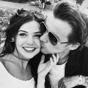 Louis Tomlinson et Danielle Campbell officialisent avec un selfie romantique