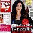 Magazine Télé Star en kiosques le 25 avril 2016.