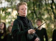 """Mort de Claude Chantal, la voix de McGonagall dans """"Harry Potter"""""""