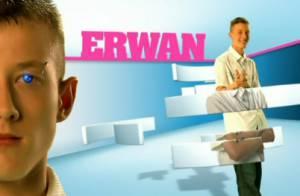 Erwan (de Secret Story) sera toujours Erwan...