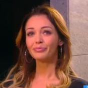 Nabilla Benattia : En larmes dans TPMP, submergée par l'émotion !