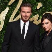 Victoria Beckham : Sa tendre déclaration pour David...