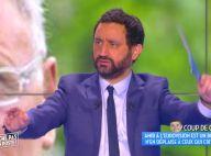 "TPMP - La bande de Hanouna flingue L'Hebdo Show d'Arthur, ""ringard et foireux"" !"