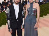 Met Gala 2016 : Zayn Malik, chevalier servant de Gigi Hadid, première du couple