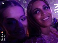 Rita Ora en froid avec Beyoncé ? Elle dément les rumeurs avec une photo complice