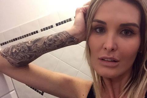 Marie Garet (Secret Story 5) s'offre un énorme tatouage