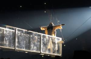 Rihanna fait le show devant Blac Chyna et Lana Del Rey, avant de retrouver Drake