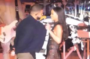 Rihanna et Drake : Secrètement en couple depuis